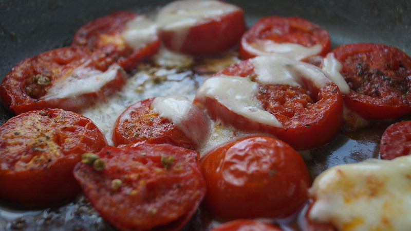 domates kızartması tarifi