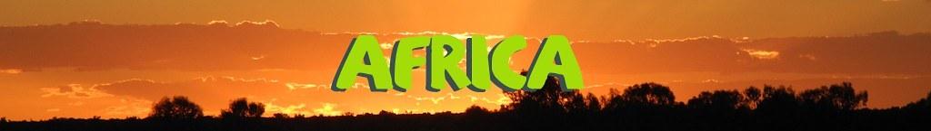 African Wonders