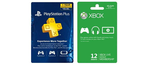 ps-plus-vs-xbox-live-gold