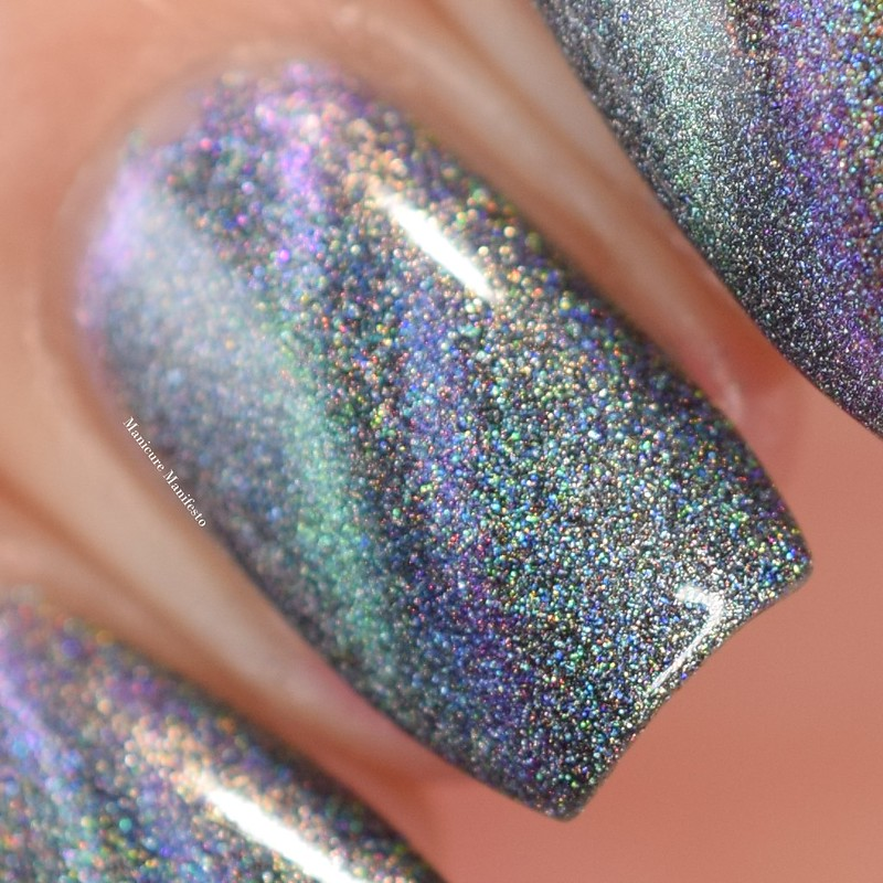 Tonic Polish Ru review