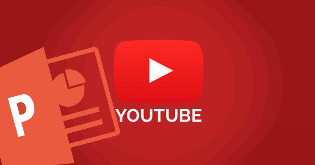 Cómo subir el vídeo de una presentación de PowerPoint a YouTube