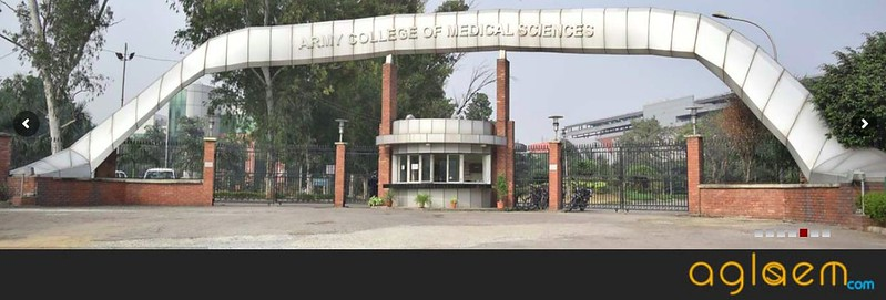 Army College of Medical Sciences [ACMS], New Delhi
