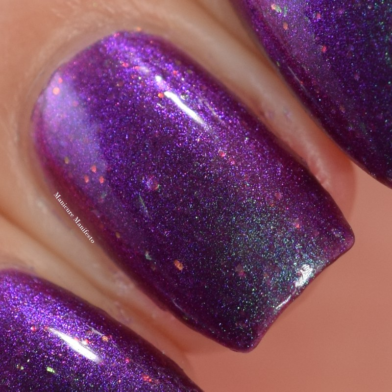 Girly Bits Cosmetics Law Of Attraction review
