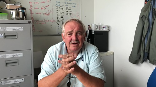 David Nutt – DrugScience