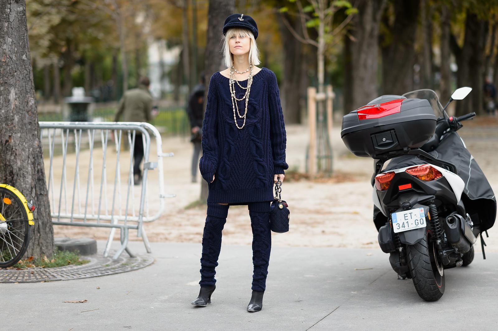 Paris Ready To Wear Spring/Summer 2019