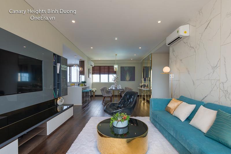 ghế sofa và tivi, phòng khách