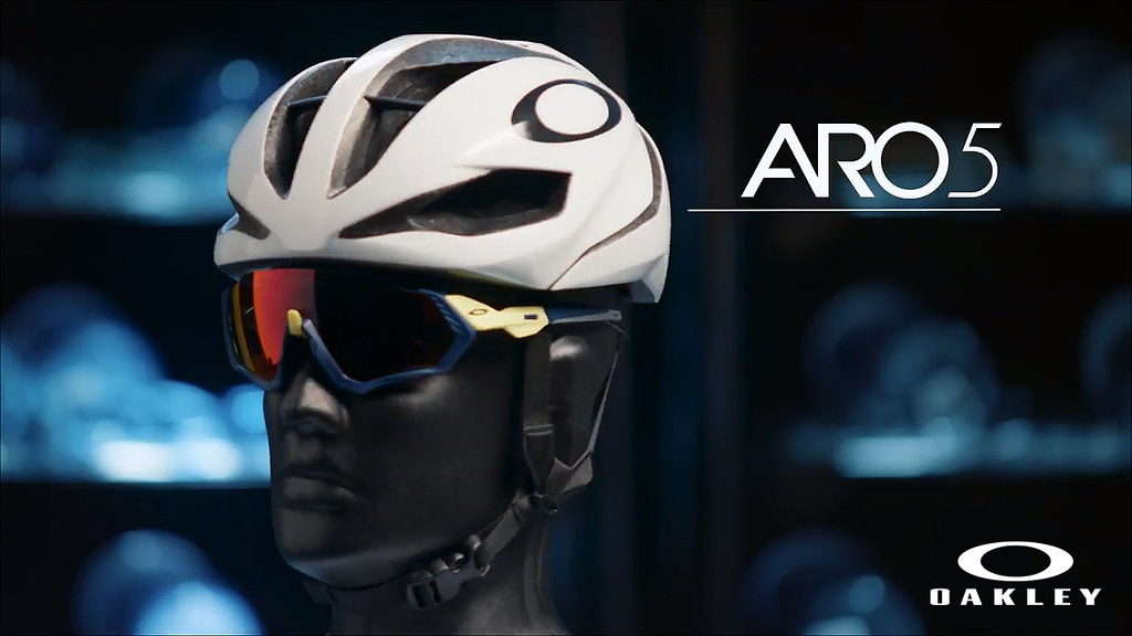 960d4c4730 The ARO5 is tuned for speed and more designed for sprint finishers.  Compared to the ARO3