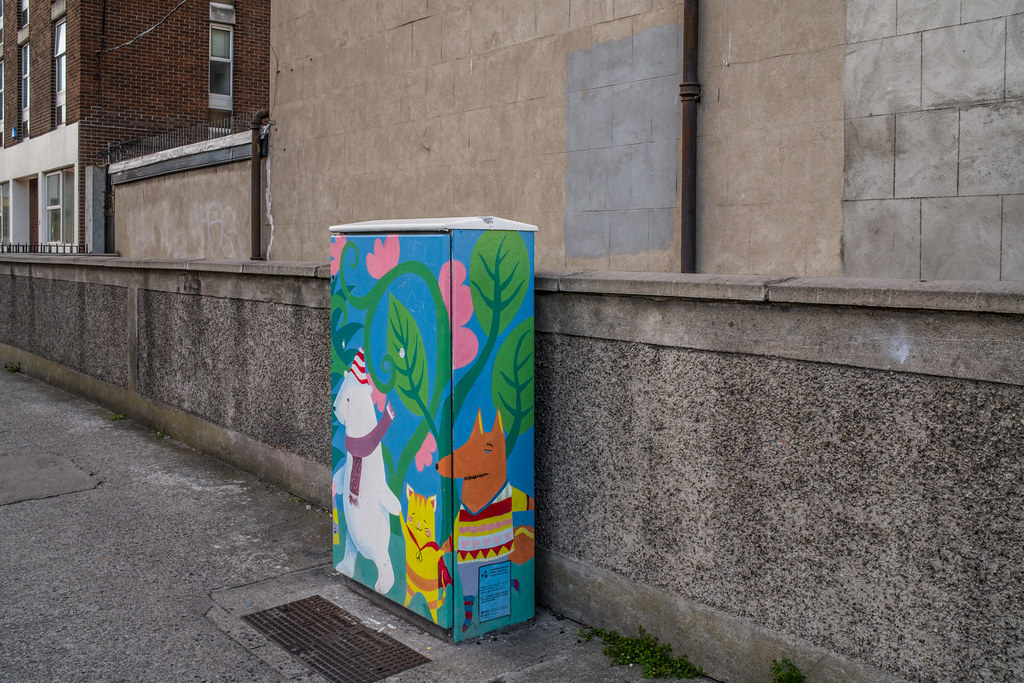 PAINT-A-BOX STREET ART BY JENNY CLEARY TEMPLE STREET 003