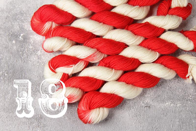 Day 18's yarn