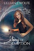 Book Cover: A Song of Redemption
