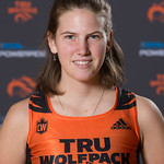 Samantha Loewen, WolfPack Cross Country Running