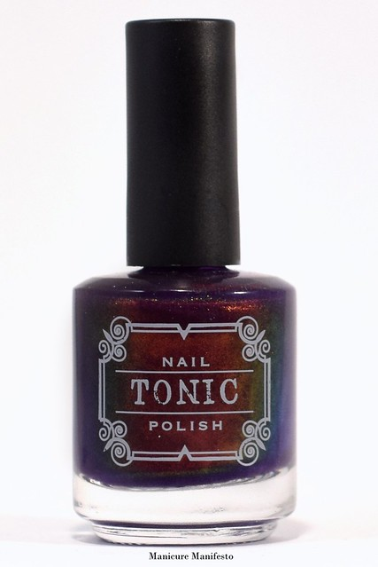 Tonic Polish Serendipity review