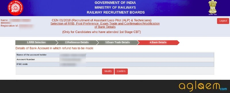 RRB Selection for RRB ALP / Technician 2018 (Date Extended) - Available Here