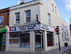 Picture of Castella Fish Bar, CR2 6PU