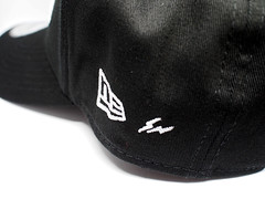 NEW ERA × FRAGMENT 9FORTY™ D-FRAME