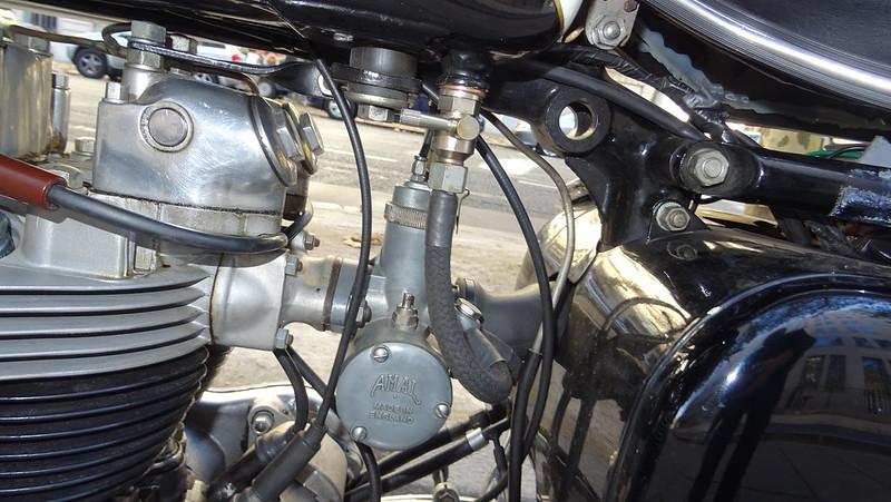Triumph Bonneville 650 T120, la vraie........ 44508223714_1b268febf3_c