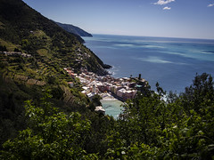 Cinque Terre – The Villages
