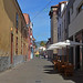 Old town, La Laguna