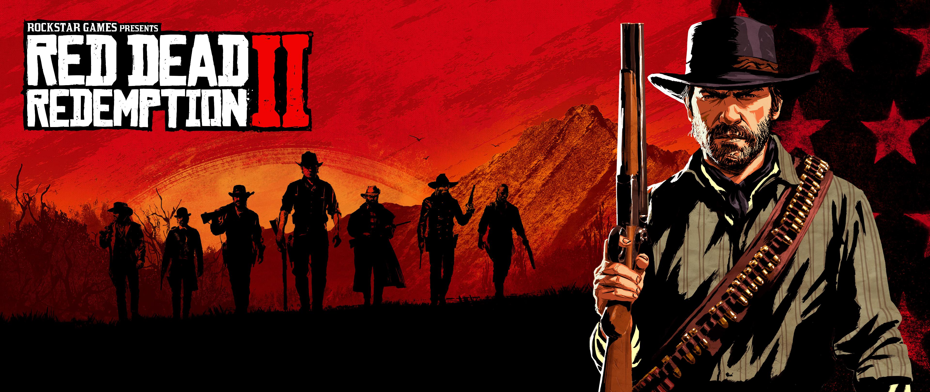 Steam Community Red Dead Redemption 2 Wallpaper