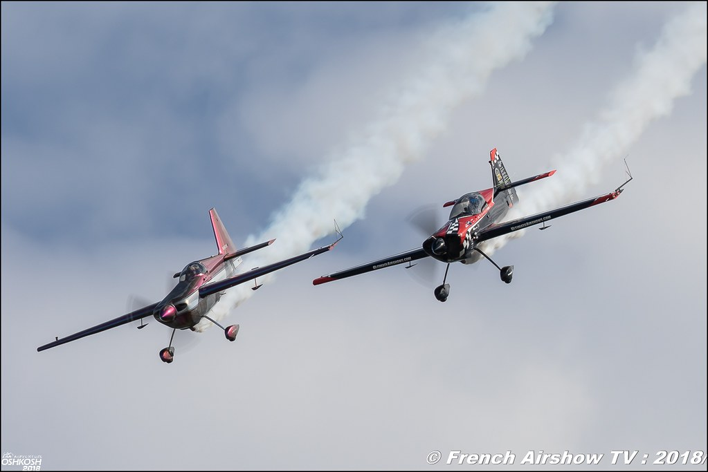 MXS-RH Rob Holland Ultimate Airshows Review eaa oshkosh 2018