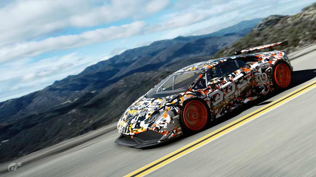 Dde Daily Driven Exotics Lamborghini Huracan Gran