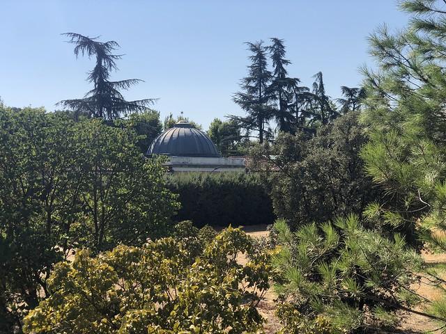 Finca de Vista Alegre (Carabanchel, Madrid)