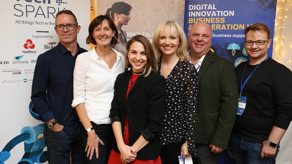Launch of pioneering new Digital Innovation Business Acceleration Hub