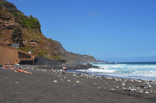 Playa Socorro, Tenerife