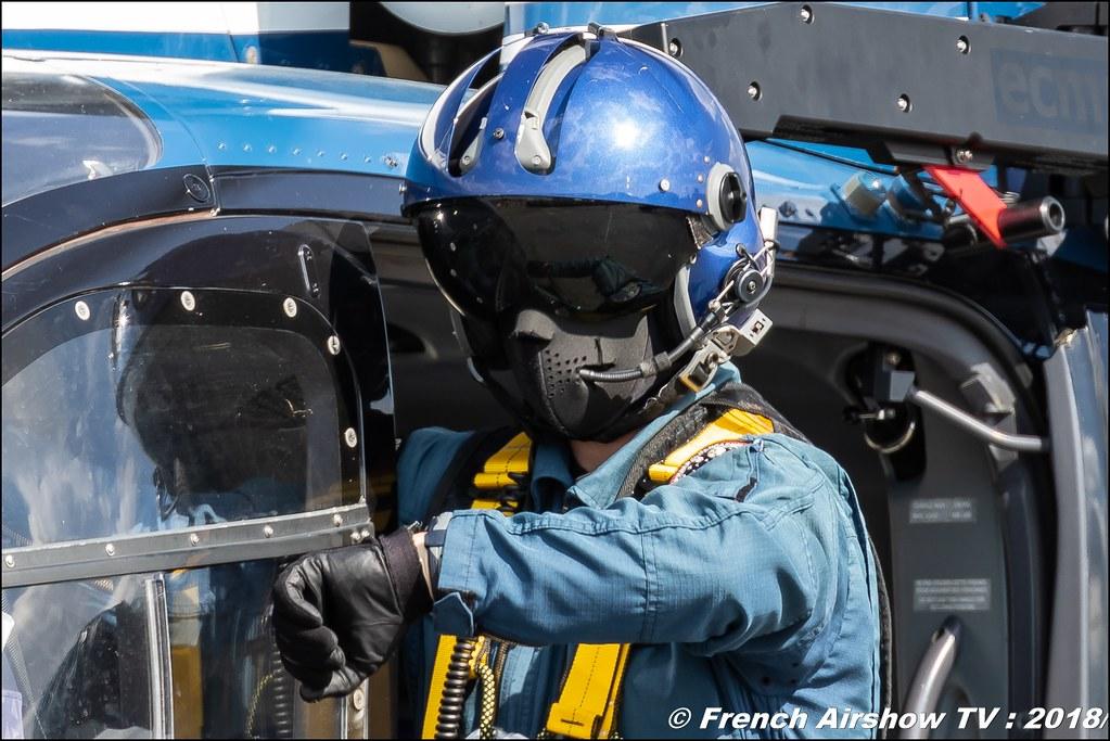 EC-145 Gendarmerie , Meeting aérien Des Étoiles et des Ailes 2018 - Aéroport de Toulouse Francazal , Canon EOS , Sigma France , contemporary lens , Meeting Aerien 2018