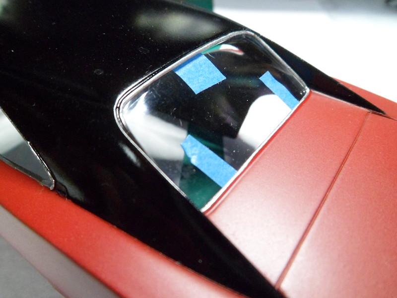 Défi moins de kits en cours : Dodge Charger R/T 68 [Revell 1/25] *** Terminé en pg 8 - Page 5 31062954598_17ef23c325_c