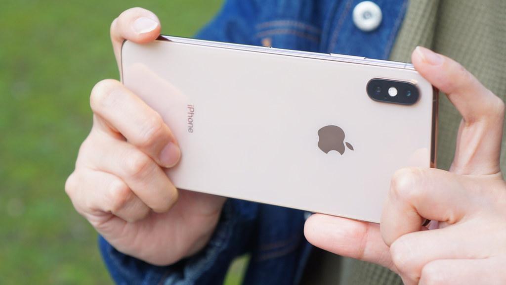 アップグレードされるiPhoneのカメラ