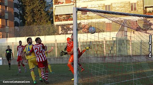 Rende-Catania 1-2: decide Silvestri dopo un primo tempo sofferto$
