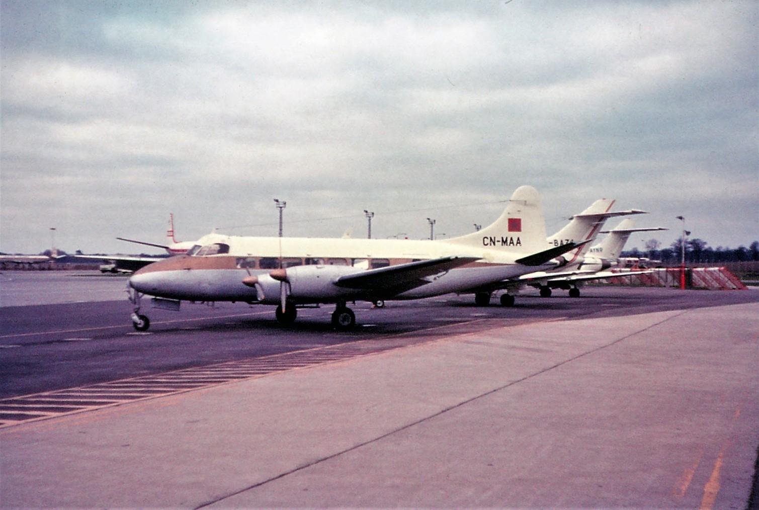 FRA: Photos anciens avions des FRA - Page 10 44198327574_dbced8810b_o
