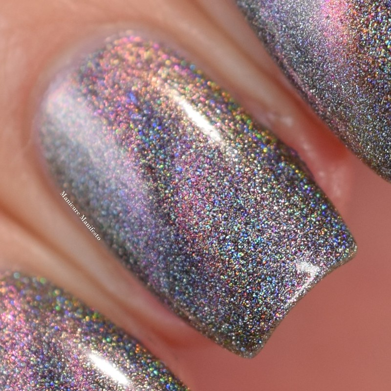Tonic Polish Divine review