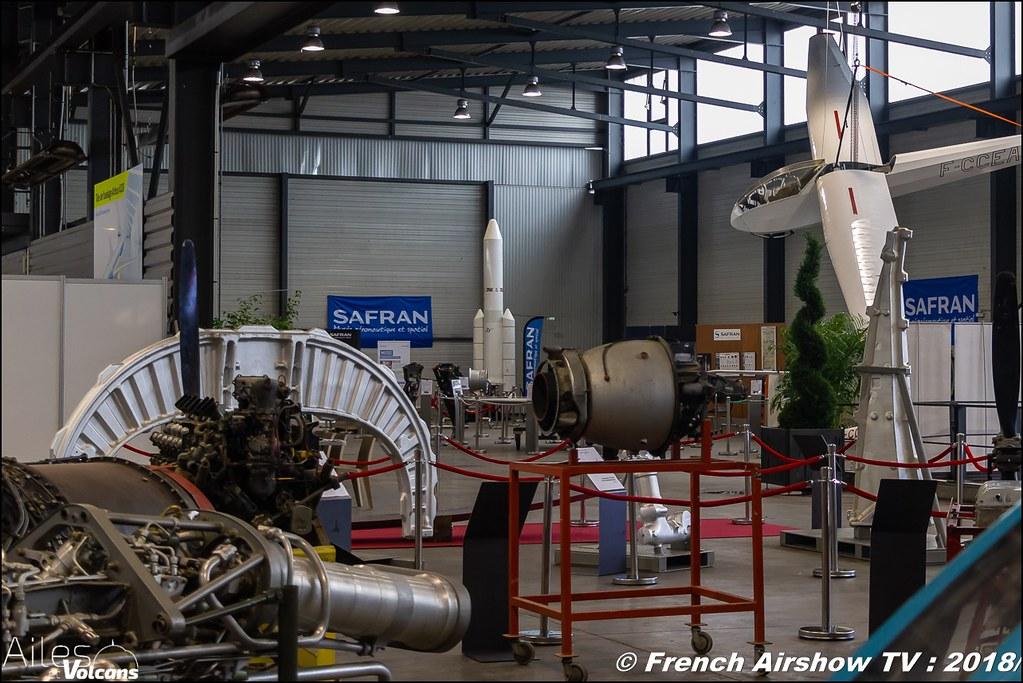 Forum , Exposition , Ailes et Volcans - Aérodrome d'Issoire - Le Broc , Cervolix 2018 & La Montagne , Canon EOS , Sigma France , contemporary lens , Meeting Aerien 2018