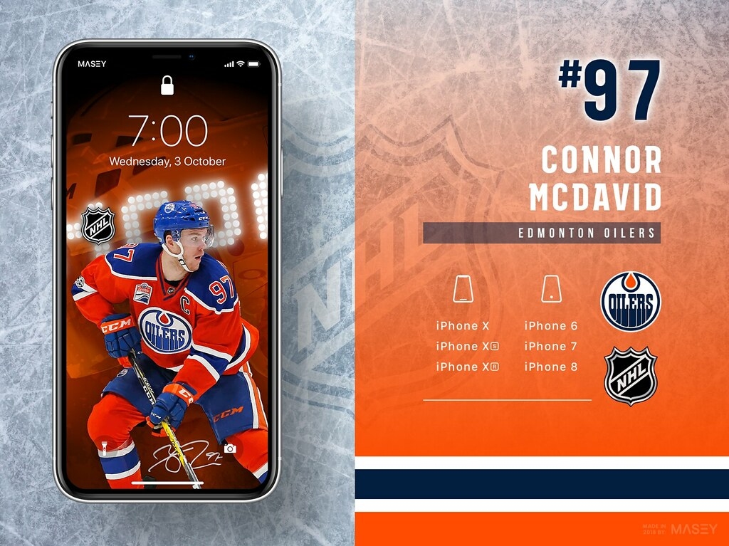 Nhl Iphone Wallpapers 2019