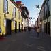 Pedestrianised street, La Laguna