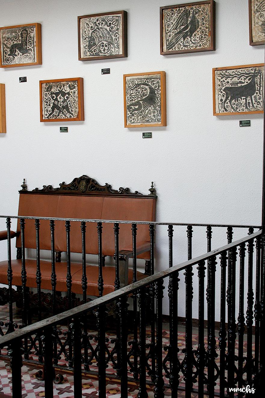 Museo de la cerámica en Paterna