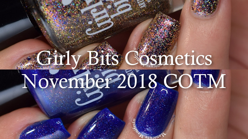 Girly Bits Turning A New Leaf