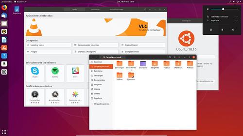 ubuntu1810t