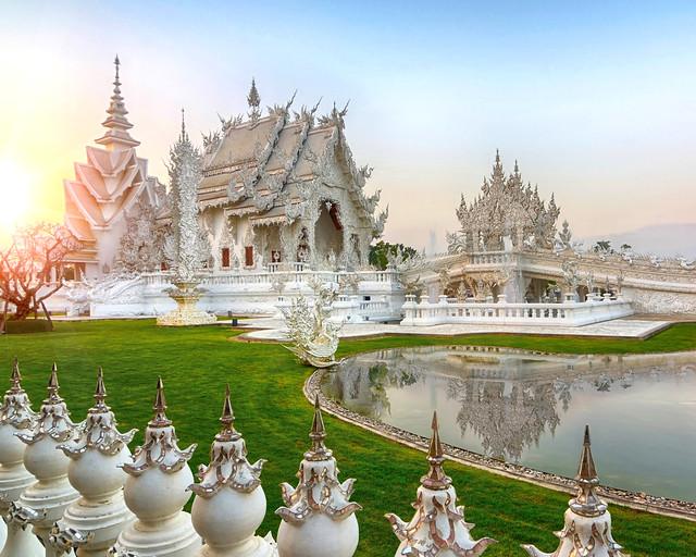 Excursión a Chiang Rai