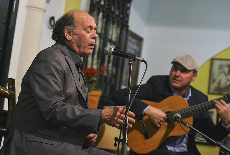 18 de noviembre: Rafael Ordóñez