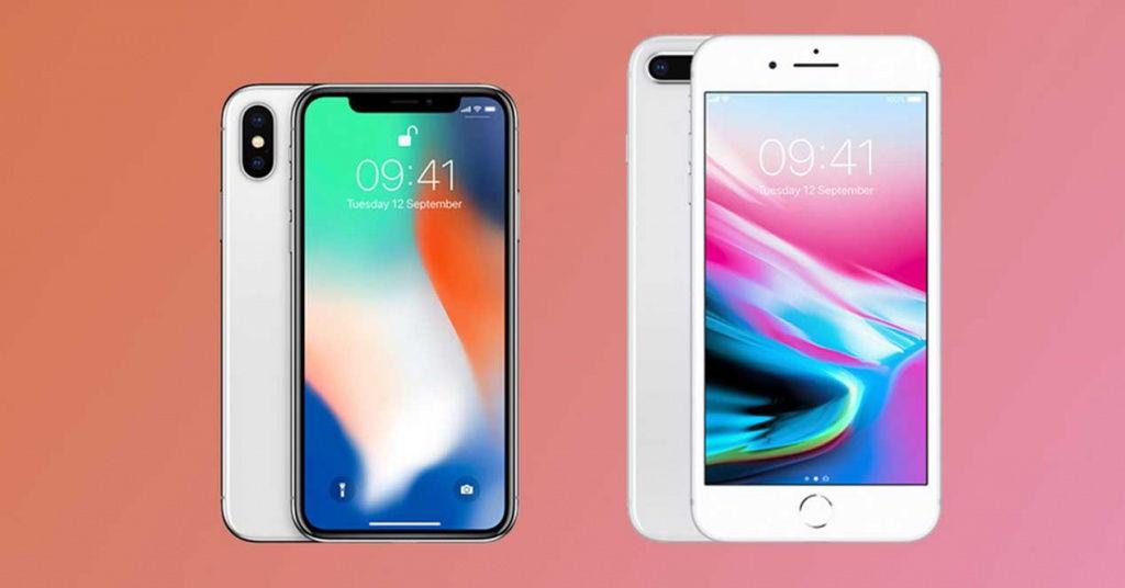 iphone-8-plus-vs-iphone-x