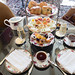 Our Wedgewood afternoon tea spread