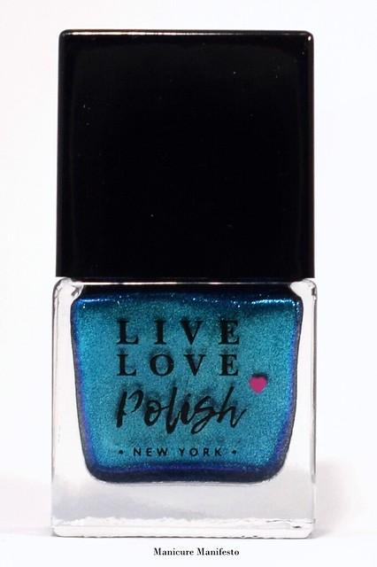 Live Love Polish Indigo review