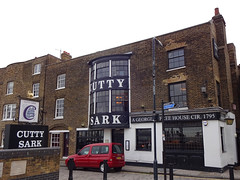 Picture of Cutty Sark, SE10 9PD