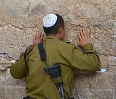 A soldier's prayer by afagen