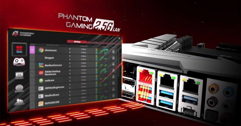 Asrock-Phantom-Gaming-25-Gbps-Ethernet-LAN