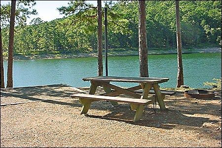 VACATION SPOTS IN ARKANSAS FOR FAMILIES