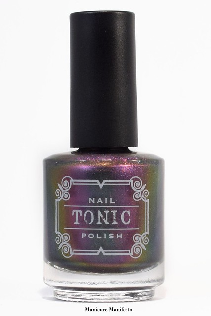 Tonic Polish Xtravaganza review
